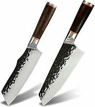 Kochmesser Kochen Messer Hammer Übung