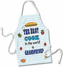 Kochschürze, Geschenkidee für Feiern und