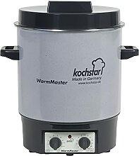 Kochstar Einkochautomat WarmMaster S (Einkochtopf