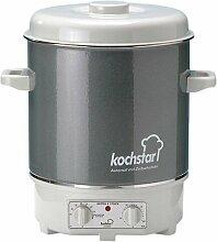 Kochstar Einkocher elektrisch mit Uhr 2500S