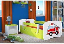 Kocot Kids Kinderbett Jugendbett 70x140 80x160