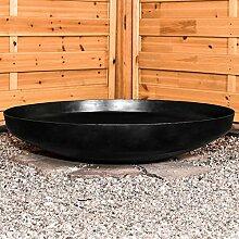 Köhko Feuerschale Ø 79 cm Klöpperboden 41001