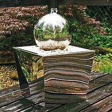 Köhko® Gartenbrunnen Ø 24 cm mit