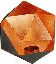 Koehler Kupfer Geometrische Wandleuchter