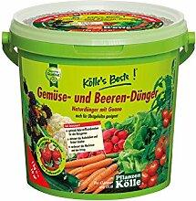 Kölle's Beste! Gemüse- und Beeren-Dünger 1