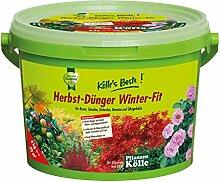 Kölle's Beste Herbst-Dünger Winter-Fit 4 kg