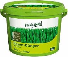 Kölle's Beste Rasen-Dünger mit Eisen 10 kg