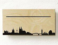 Köln  Schlüsselbrett Mit Ablage