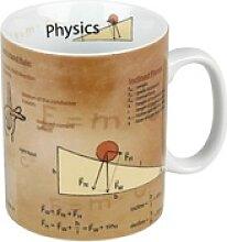 Könitz Becher Wissensbecher Physics Englisch 460
