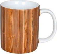 Könitz Becher Wooden Texture