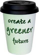 Könitz Coffee-to-go-Becher Eco - greener future,