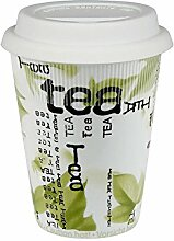 Könitz Coffee-to-Go Mug - Tea Collage