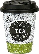 Könitz Coffee-to-Go Mug - Tea Talk