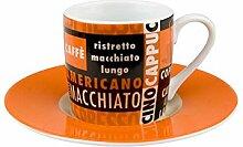 Könitz Espressoset Coffee Club