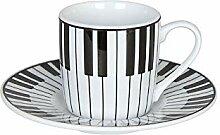 Könitz Espressoset Piano