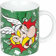 Könitz Kaffeebecher Asterix