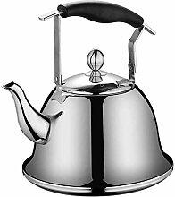 KÖPFE KANDLE Teekanne Teekanne für Herd Top Tee