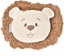 Körnerkissen Teddybär Sei Design Größe: 18 cm