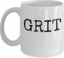 Körnung Kaffee-Haferl
