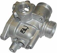 Körper Gas Rechaud Junkers 8705103209