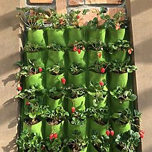 KOFUN hängende Pflanztasche im Freien 18