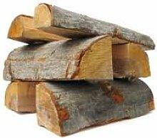 KOGU Brennholz Kaminholz Hartholzmischung mit