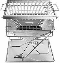 Kohlegrill SmokerOutdoor Barbecue Einfach Grillen