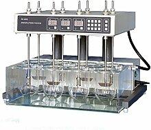 kohstar Lab Instrument Auflösung Tester mit acht Schiffe und acht Polen, mit vier Schiffe und vier Polen automatisch, Double Line etc.