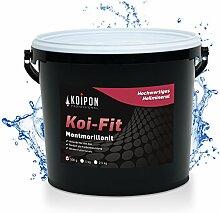 KOIPON Koi-Fit Futteraufwertung für Koifutter und