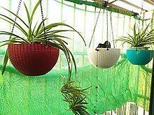 KOKR Sonnensegel, Sonnenschutz Garten Balkon und