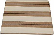 Kom Amsterdam 4309 Tischdecke, 155 x 250 cm,