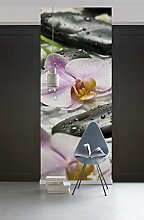 Komar 318-DV1 Vlies Fototapete WELLNESS-100 x 280