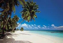 Komar 8-240 Fototapete MALDIVES-388 x 270