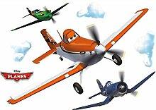 Komar box14700Disney Planes Dusty Freestyle Deco