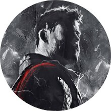 Komar Fototapete Avengers Painting Thor,