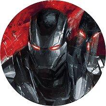 Komar Fototapete Avengers Painting War-Machine,