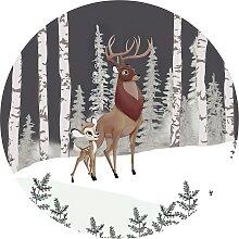 Komar Fototapete Bambi Great Prince,