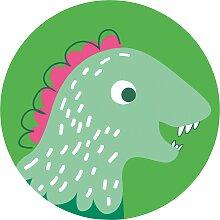 Komar Fototapete Little Dino Tyranno,