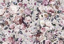 Komar Fototapete Lovely Blossoms,