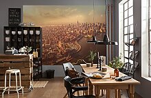 Komar - Fototapete MANHATTAN - 254 x 184 cm -