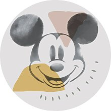 Komar Fototapete Mickey Abstract,