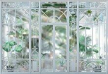 Komar Fototapete Orangerie,