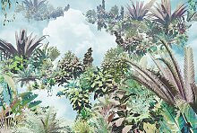 Komar Fototapete Tropical Heaven,