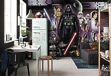 Komar -  Star Wars - Fototapete DARTH VADER -