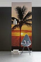 Komar - Vlies Fototapete HAWAII - 100 x 280 cm -