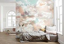 Komar Vlies Fototapete Mellow Clouds - Größe:
