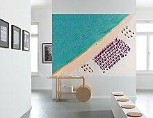 Komar - Vlies Fototapete SOUTH BEACH - 248 x 184