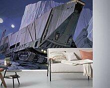 Komar Vlies Fototapete Star Wars Classic RMQ