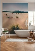Komar Vlies Fototapete Vivid Dunes 200 x 280 cm