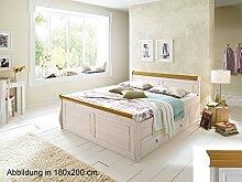 Komfort Bett Doppelbett Ehebett Jugendbett